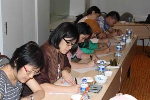 Workshop GRS IX