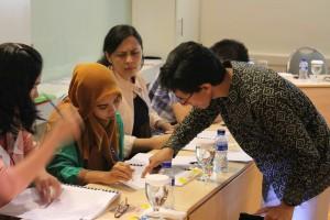 Workshop GRS I