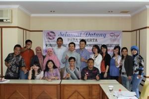 Workshop GRS V