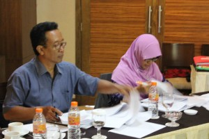 Workshop Graphology Recruitment - Bandung 7-8 Des 2013 (21)