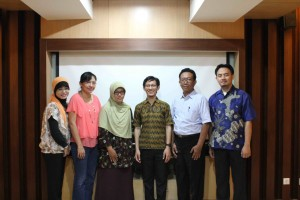Workshop Graphology Recruitment - Bandung 7-8 Des 2013 (51)