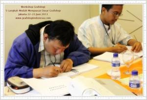 Worskhop Grafologi 2013 06 22-23 (5 Langkah Mudah Menguasai Dasar Grafologi) (06)