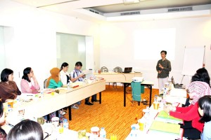 Workshop Graphology for Recruitment and Selection (2&3 Feb 13) (15)e