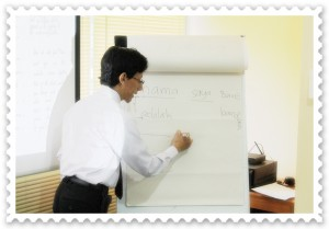 Workshop Graphology for Recruitment - 6&7 April 2013 - (Hotel Marcopolo) (3)