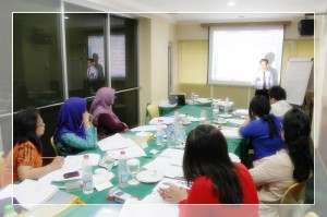 Workshop Graphology for Recruitment - 6&7 April 2013 - (Hotel Marcopolo) (4)