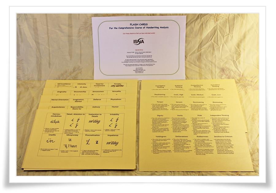 Comprehensive - Flash Card IMG_9887