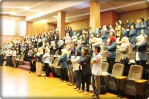 Seminar Grafologi & Organisasi (BEM Fak Psikologi Unpad) - 25 Mei 2013 (5)r