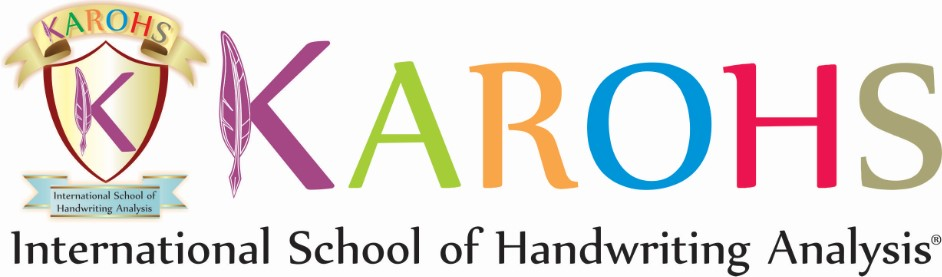 KAROHS International School of Handwriting Analysis