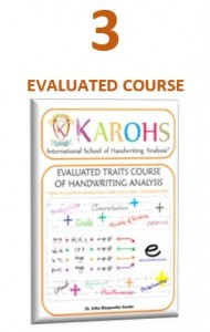 course 3 evaluated