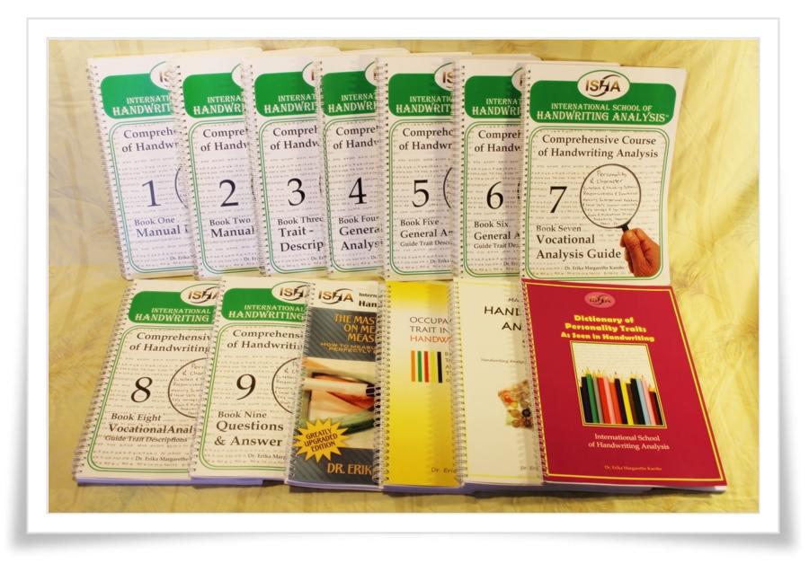 Comprehensive - Books and bonuses - IMG_9796
