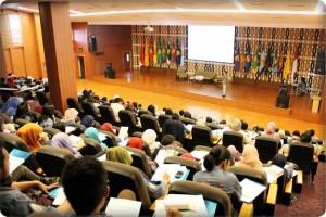 Seminar Grafologi & Organisasi (BEM Fak Psikologi Unpad) - 25 Mei 2013 (8)r