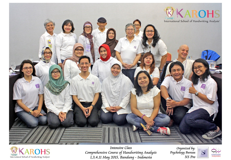 Comprehensive Intensive Class with NS - Mei 2015 a