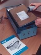 Grafonomi tools