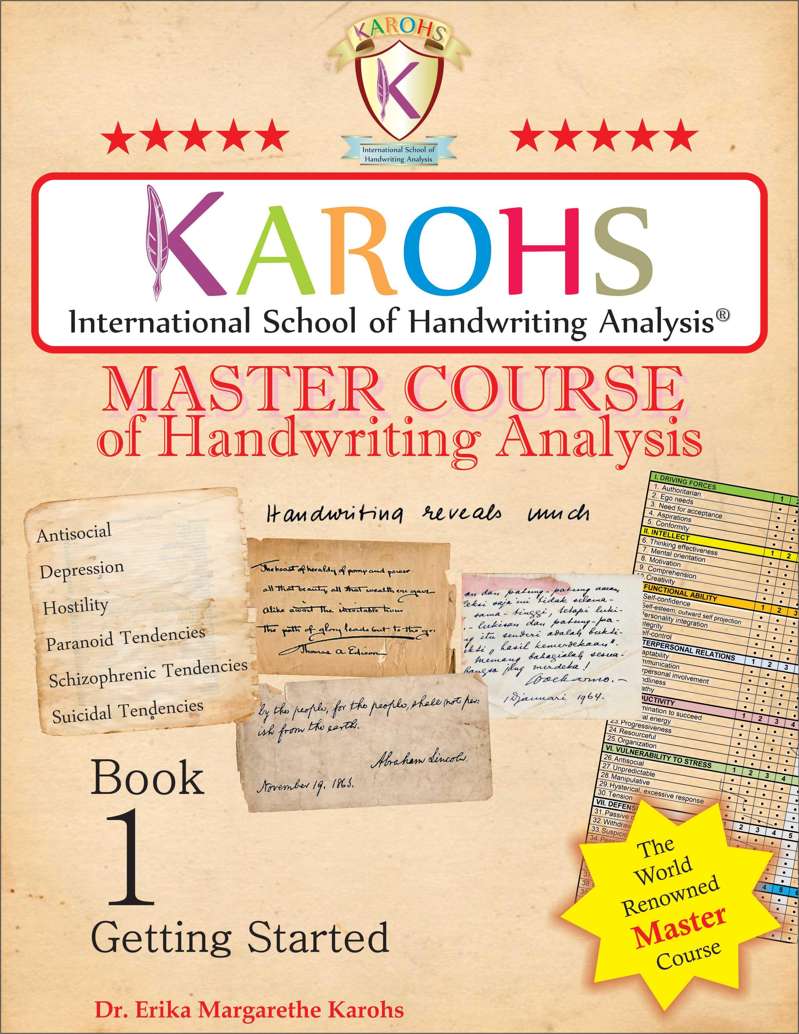 Master (CMHA)