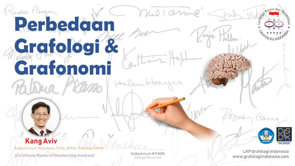 Grafonomi Graphonomy graphonomi analisa uji tanda tangan palsu