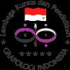 Cap Logo Grafologi Indonesia GI PNG